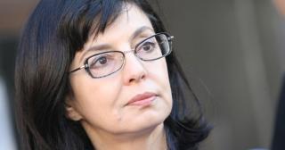 Министър Меглена Кунева ще посети Хитрино и Шумен