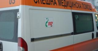 Двама велосипедисти пострадаха при катастрофи в Пловдив
