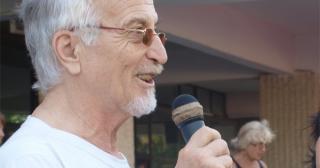 Поетът Дулинко Дулев е номиниран за Почетен гражданин на Разград