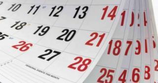 Позитивен календар ще бъде поставен  в класните стаи в разградските училища