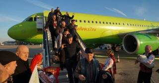2 878 883 пътници са преминали през летище Бургас за 2016 г.