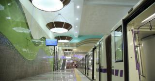 Международен одит на Софийското метро иска столичен архитект